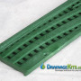 NDS Wave Green Mini Grate