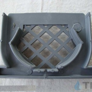 245-Strainer-Coupler Spee-D channel NDS