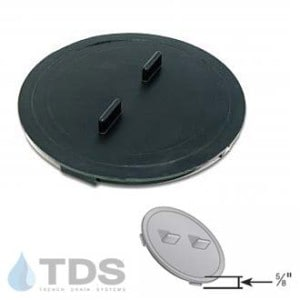 NDS-1206 universal outlet plug NDS catch basin