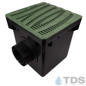 NDS-2outlet-catch-basin-4in-outlets-grn-wave-grate-TDSdrains (1)