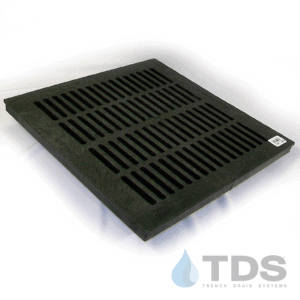NDS2411_Black_Plastic_Slotted_Catch_Basin_Grate_NDS_24x24
