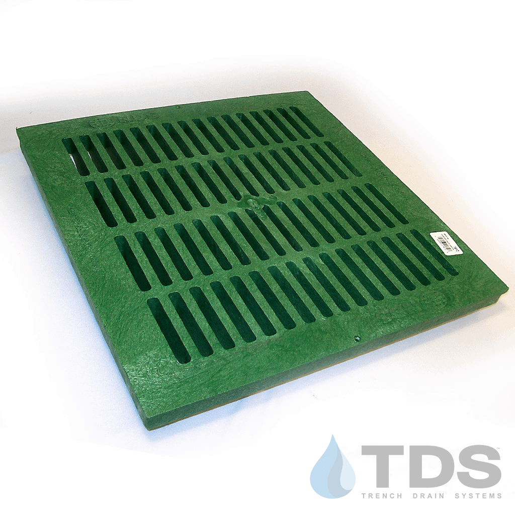 NDS1812_Green_Catch_Basin_Grate_NDS_Plastic Slotted