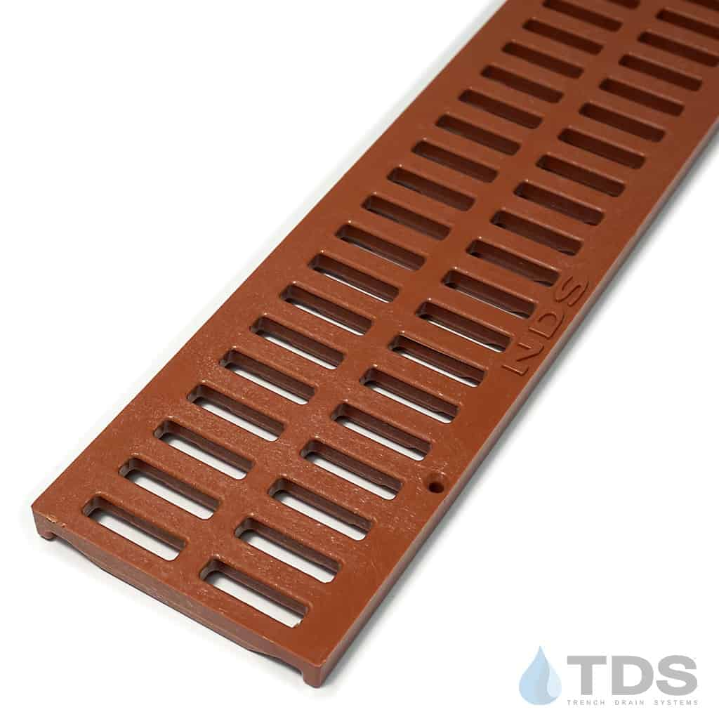 nds551-brick-red-slotted-grate-TDS