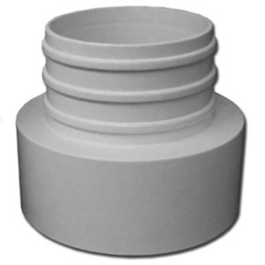 3 inch corrugated adapter for Driveway Drainage Kit