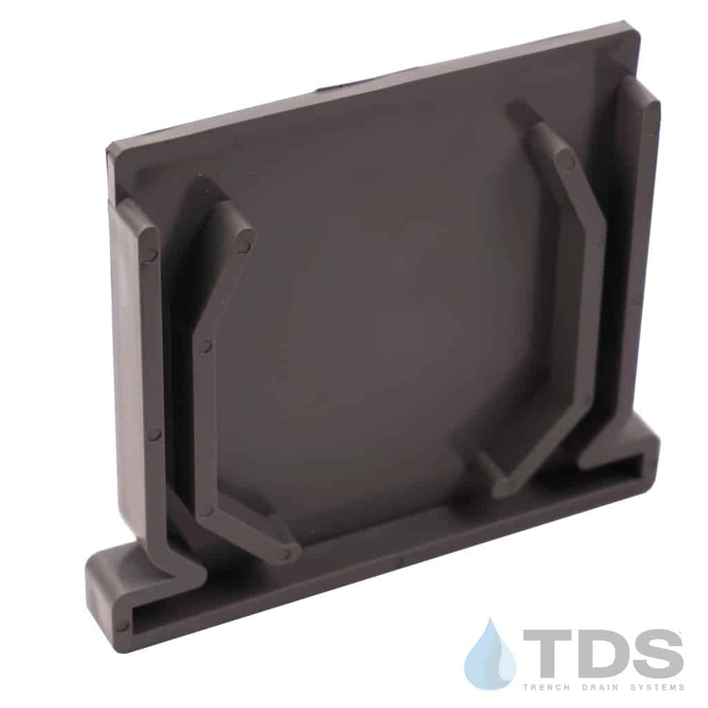 NDS-mini-547-TDSdrains mini channel end cap
