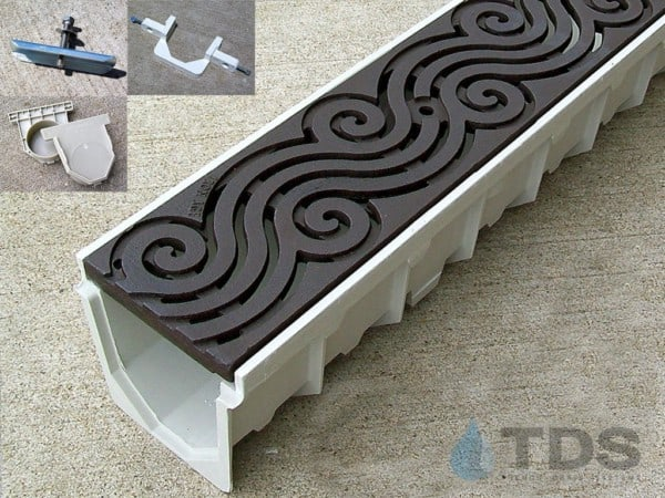 mearin100-Argo-CI-grate-boof MEArin 100 channel Iron Age deco cast iron Argo grate