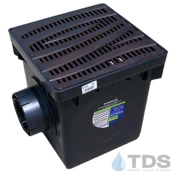 NDS-12x12-catch-basin-kit-deco-CI-grate-BF-34-wave