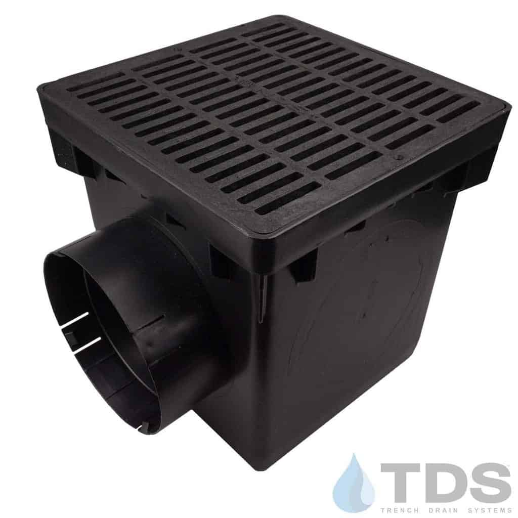 NDS-2outlet-catch-basin-6in-outlets-blk-slotted-grate-TDSdrains (2)