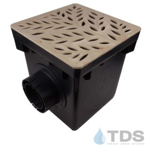 NDS-2outlet-catch-basin-4in-outlets-sand-botanical-grate-TDSdrains (1)