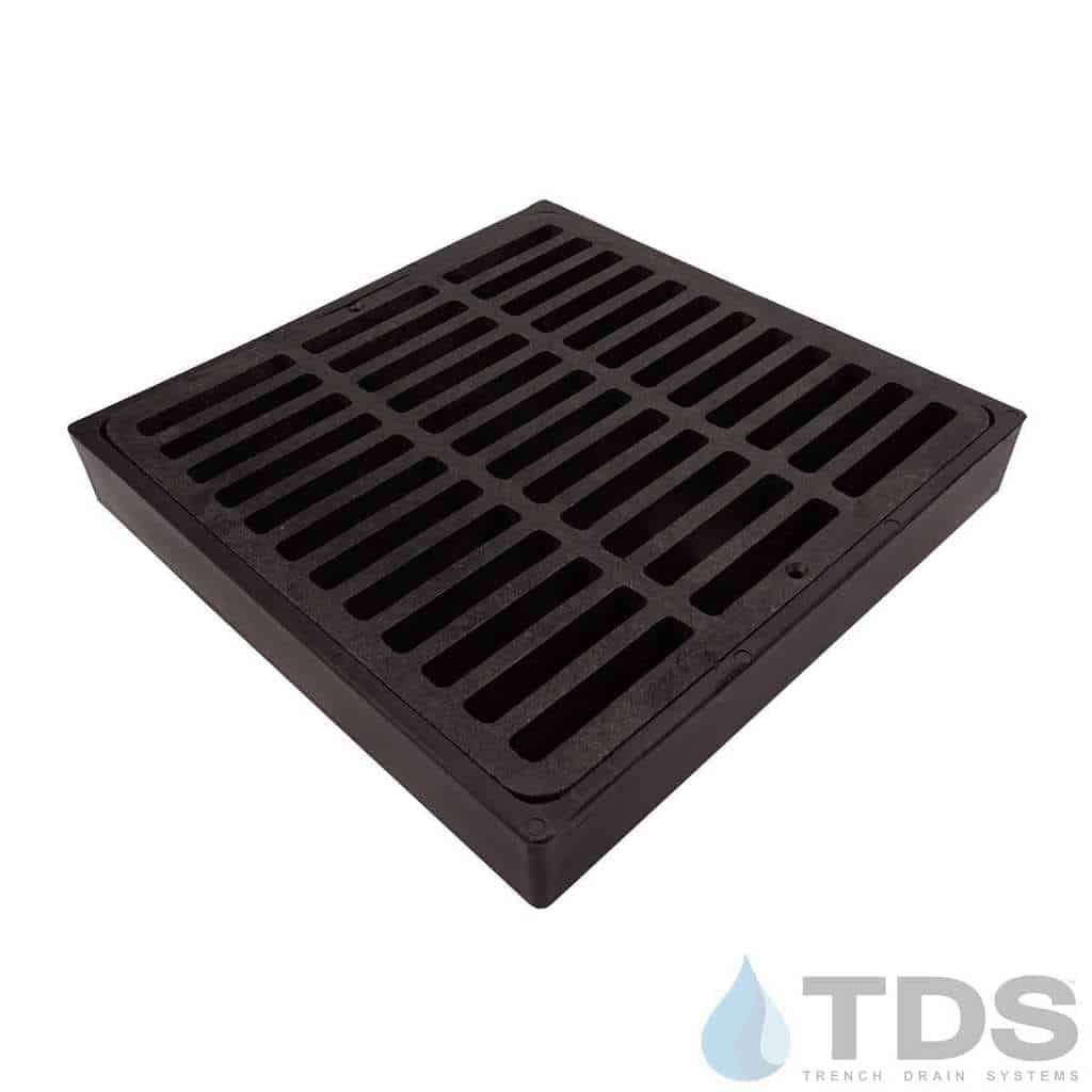 NDS-lowProfile-catch-basin-blk-slotted-grate-TDSdrains