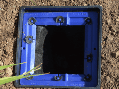 Filter for 9″ and 12″ Catch Basin