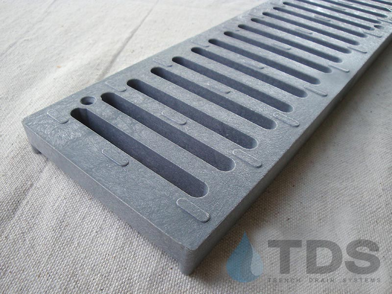 NDS241-grey-slotted-grate Spee-D channel