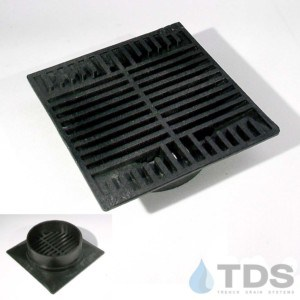 Nds 18 4 Catch Basin Cover