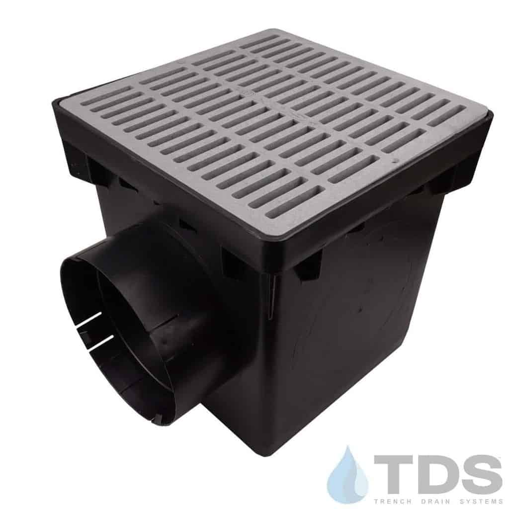 NDS-2outlet-catch-basin-6in-outlets-grey-slotted-grate-TDSdrains (2)