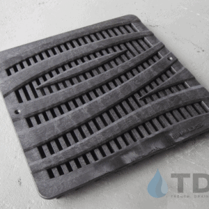 NDS1224_Wave_12_inch_Basin_DECO_Grate_-_Black_1024x1024
