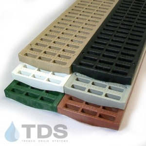 NDS Pro Series Grates