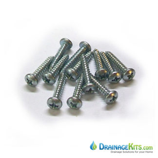 DS-123 screws for NDS Dura Slope system