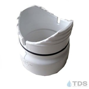 DS-126-bottom-outlet Dura Slope