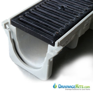 NDS Dura Slope with ductile iron grate