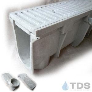 NDS-DuraSlope-kit-plastic-grate-ltg hpde channel