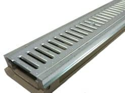 POLYCAST® 500 w/ Stainless Slotted Grate DG0647