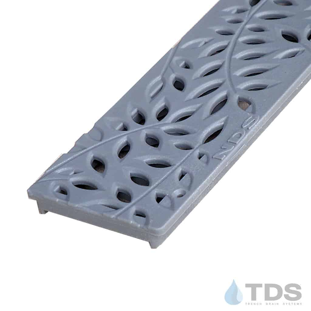NDS555GY-Grey-wave-grate-TDS
