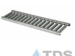 Galvanized Slotted Grate for Dura Slope – by NDS®