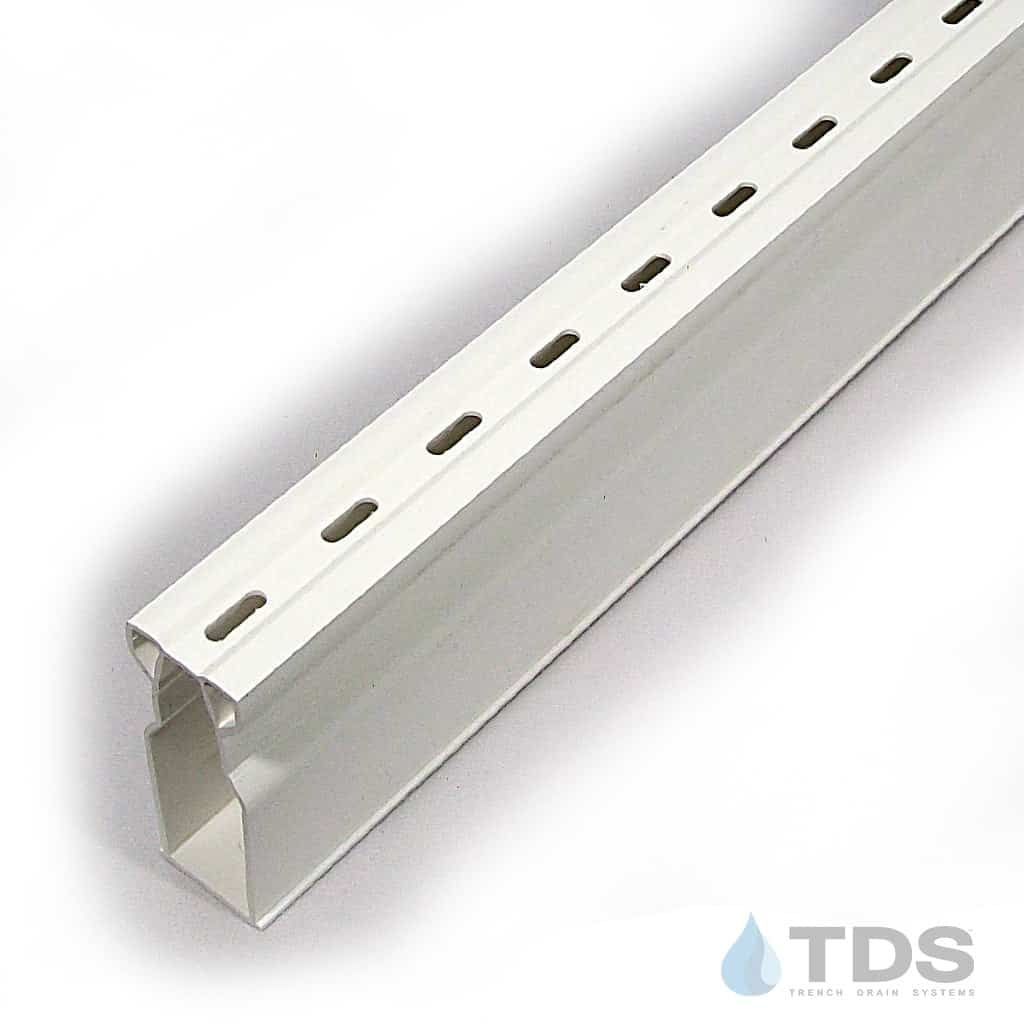 NDS-8001 Micro Channel 8ft White