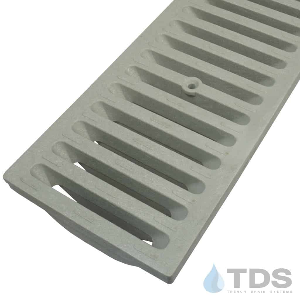 NDS-Dura-661LG-TDSdrains light gray slotted