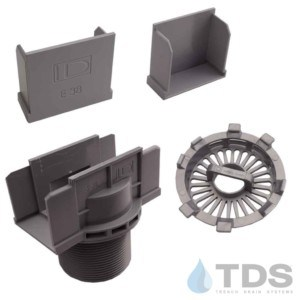Parts-TDSdrains infinity drainage
