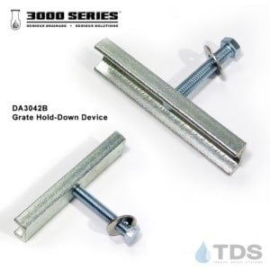 TDS3000 Series DA3042B Hold Down Device