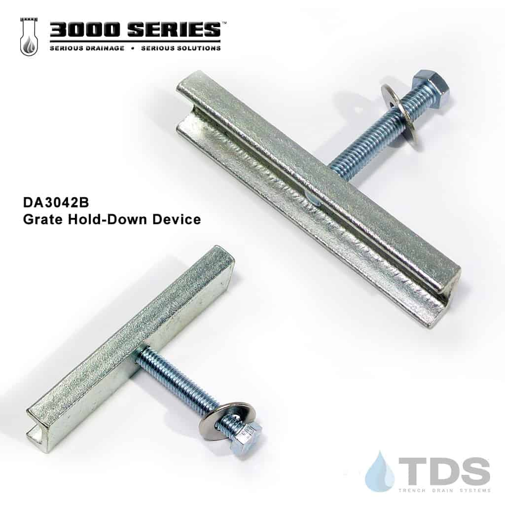 TDS-3000-series-DA3042B-hold-down-device
