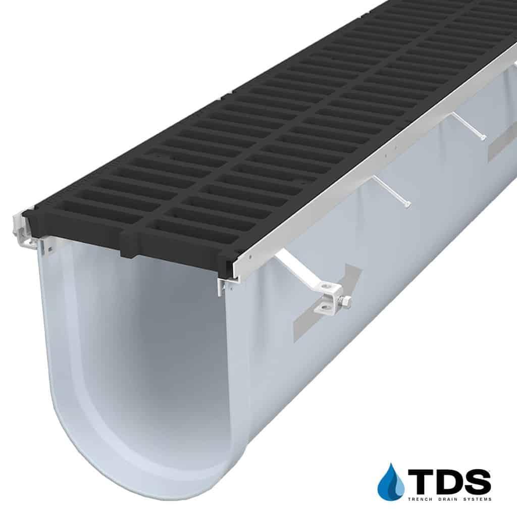 fp1200 Hi Volume drain system
