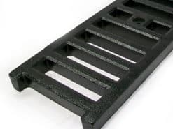 8″ x 24″ Ductile Iron Class F Grate for 3000 Series