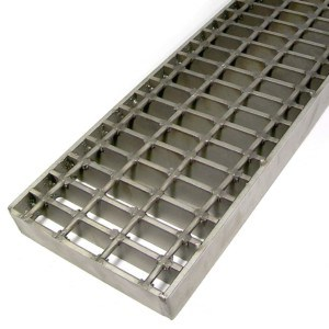 DG3047R Stainless Bar Grate