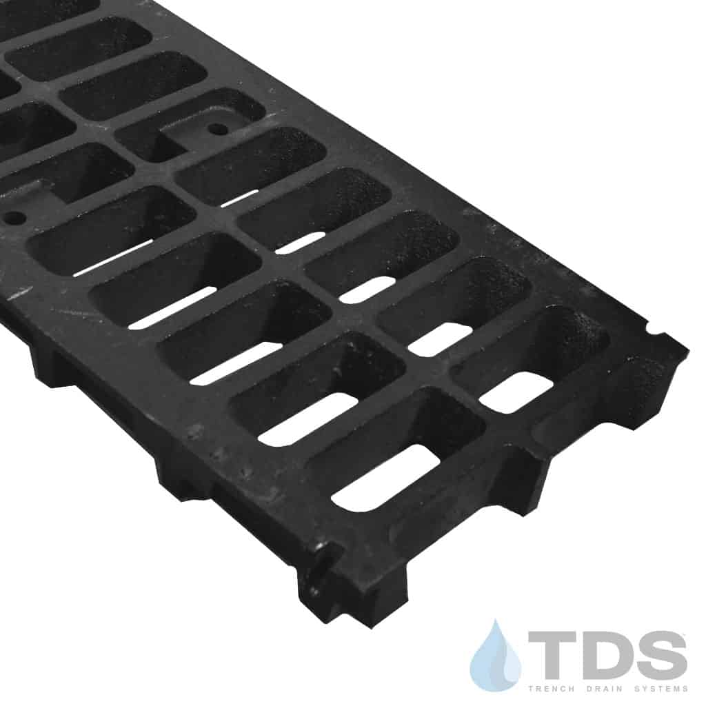 FG-DI-Slotted Ductile Iron Class C Grate