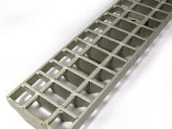5.1″ x 23.75″ Stainless Bar Grate – Class E – for POLYCAST®