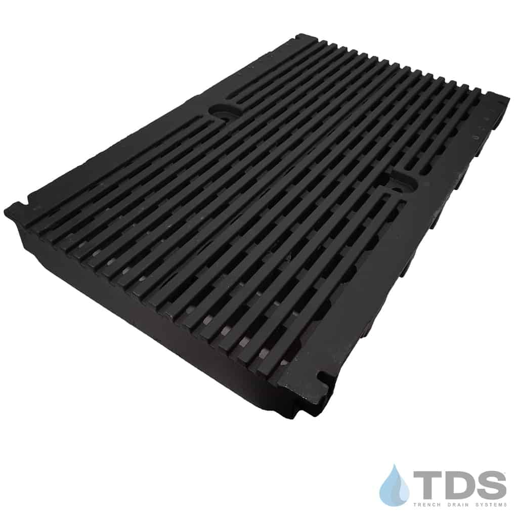 FG1275 Transverse Slot Ductile Iron Grate for FP1200