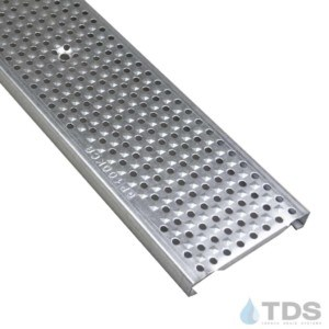 410 GP100KCA new perforated galv. steel with tread grate