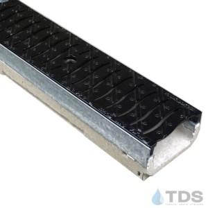 M100K-FNHX100KCCM-1 Wave heel-proof cast iron ACO