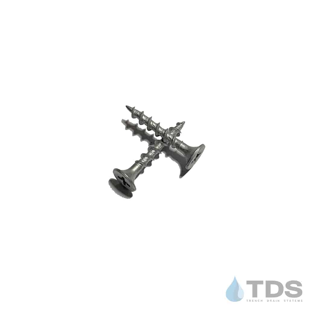 Zurn 66955-859-9 Z883 Overlap Connector Screws