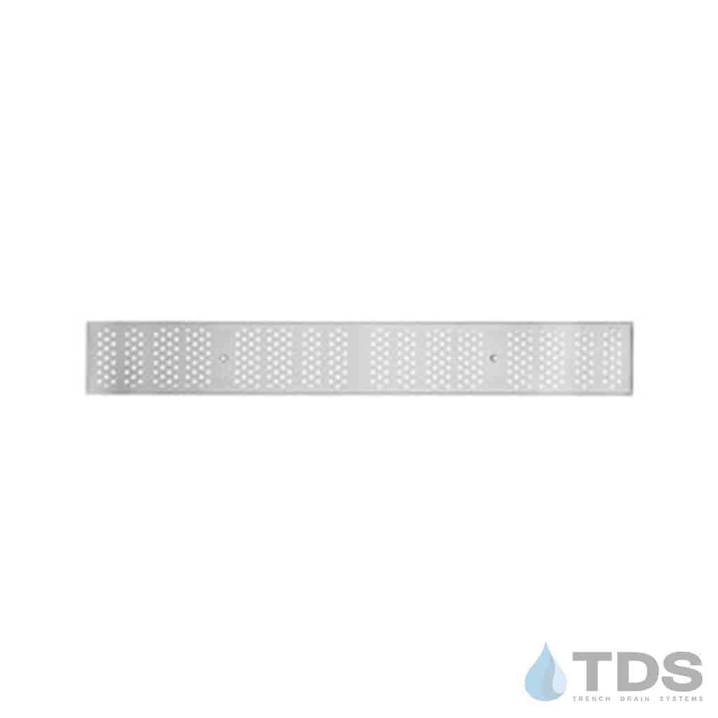 P6-PS ZURN Z886 Stainless Steel Perforated Heelproof ADA Grate_Class A