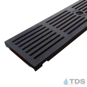 Zurn-P6-HPDE Z886 Z806 Class E slotted heel-proof Ductile Iron Grate
