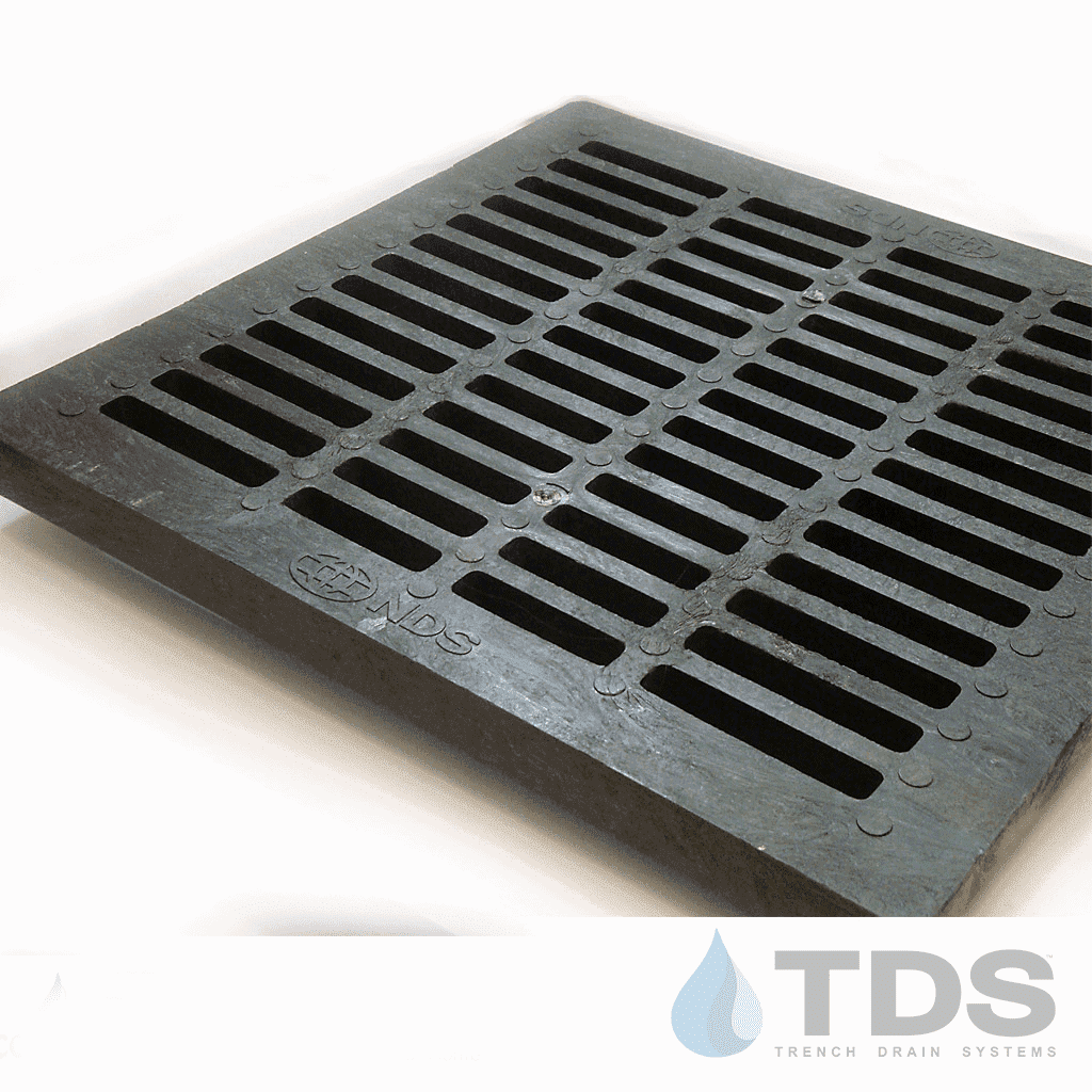 NDS1211_Black_Plastic_Slotted_Catch-Basin_grate_NDS