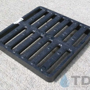 NDS913-ductile-iron-grate