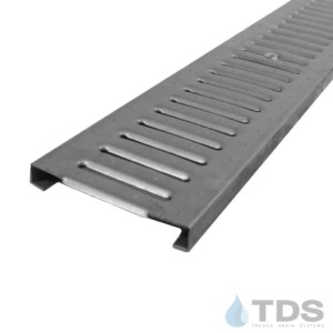 DG0647-PolyCast-TDSdrains stainless steel slotted class A grate