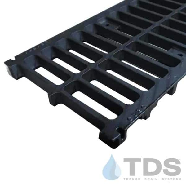 FP1200-FG1241-TDS-1 FP Series ductile iron grate heavy duty