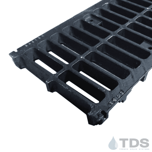 FP1200-FG1242 Slotted Ductile Iron Grate - Class E