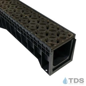Hydro Plus with Interlaken Boof Grate IA-INTER-0520-BF