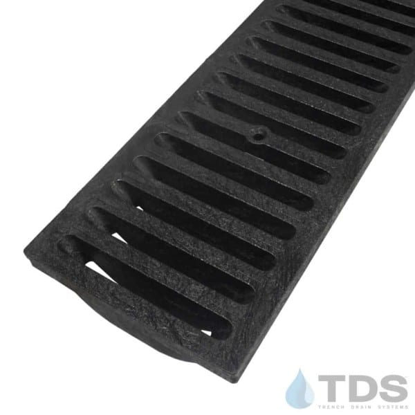 NDS-Dura-663-TDSdrains black slotted grate